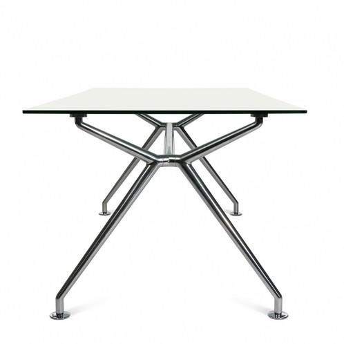 Wagner - W-Table Konferenztisch rechteckig