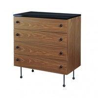 Gubi - Grossman 62-Series 4 Dresser