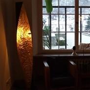 Catellani & Smith - Stchu-Moon 09 Floor Lamp