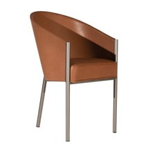 Driade - Costes Armchair Leather