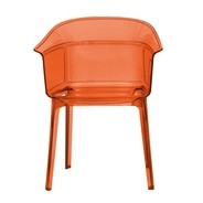 Kartell - Papyrus - Fauteuil