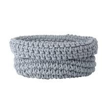 Blomus - Cobo Knitted Cotton Basket
