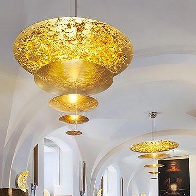 Catellani & Smith Macchina Della Luce D LED Pendelleuchte ...