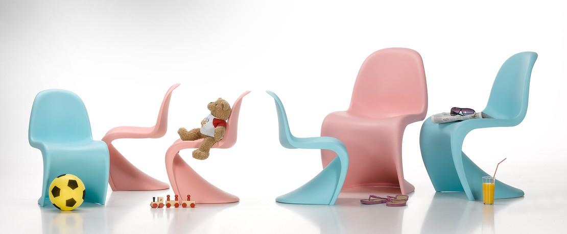 Vitra Panton Chair