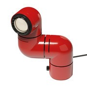 Santa & Cole - Tatu LED Table Lamp/Wall Lamp