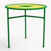 Moroso - Banjooli Bistro Table