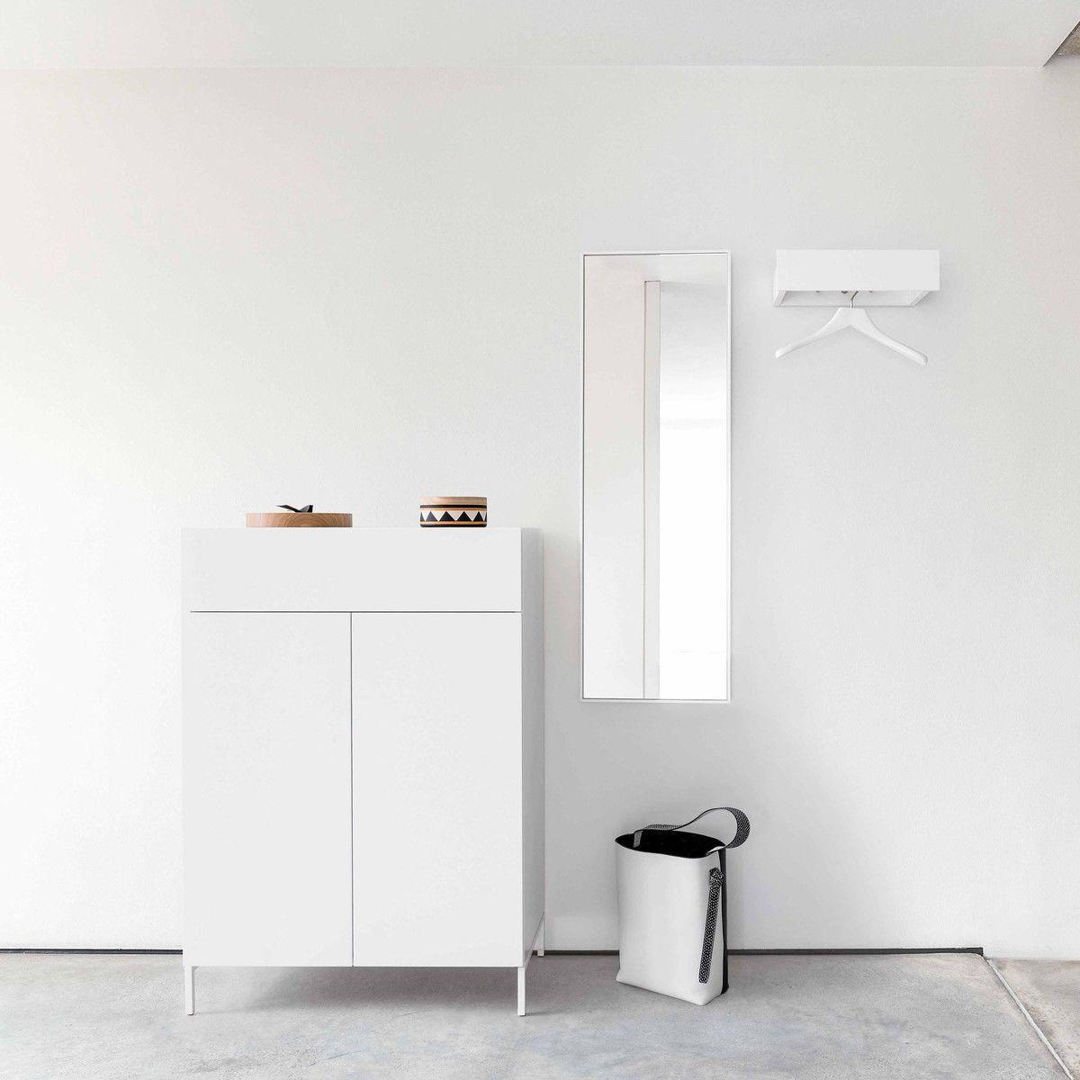 urban allrounder garderobe sch nbuch. Black Bedroom Furniture Sets. Home Design Ideas