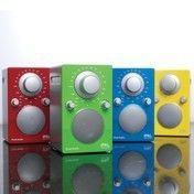 Tivoli: Hersteller - Tivoli - Tivoli iPAL Colours Radio