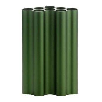 - Nuage Vase groß - efeu/LxBxH 19.5x11x30cm
