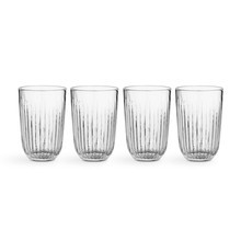 Kähler - Hammershøi Trinkglas Set