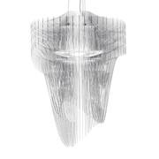 Slamp - Suspension LED Aria L