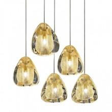 Terzani - Mizu 5 - Grupo de lámparas