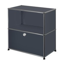 USM - USM Sideboard With Falling Board H 74cm
