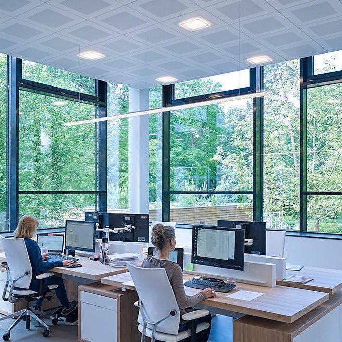 Modul Q49 LED Deckenleuchte | Nimbus | AmbienteDirect.com