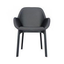 Kartell - Clap Armchair Synthetic Leather