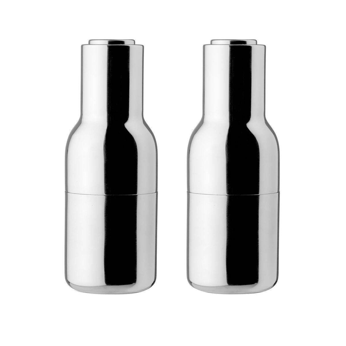 bottle grinder zout pepermolen menu. Black Bedroom Furniture Sets. Home Design Ideas