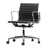 Vitra - EA 117 Alu Chair/ Polished Base