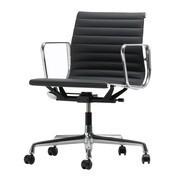 Vitra - EA 117 Alu Chair Bürostuhl/ Gestell poliert