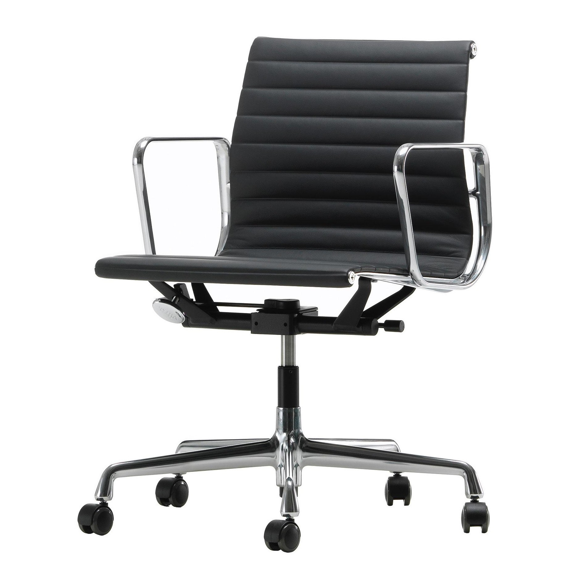 Vitra Ea 117 Alu Chair Burostuhl Gestell Poliert Ambientedirect