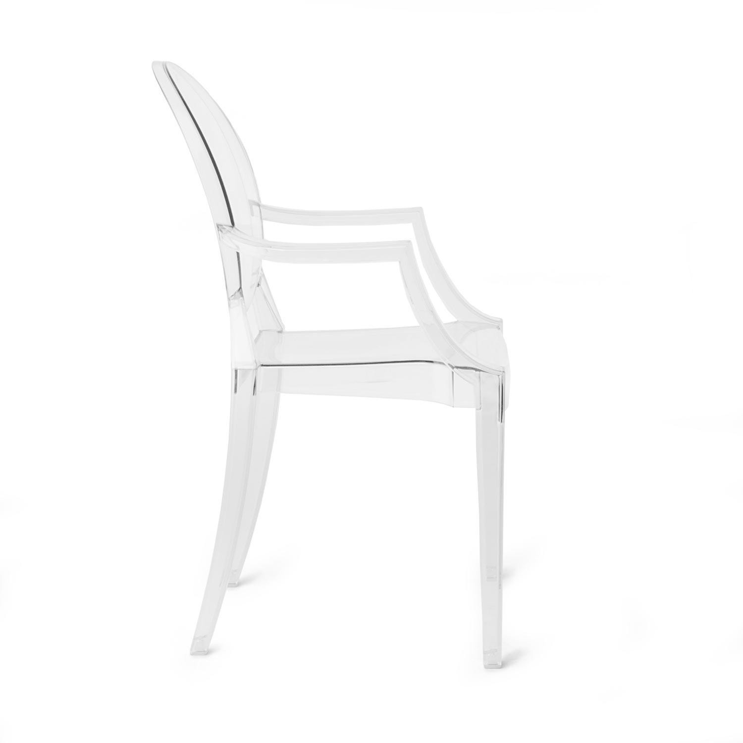 ... Kartell   Lou Lou Ghost Childrenu0027s Chair