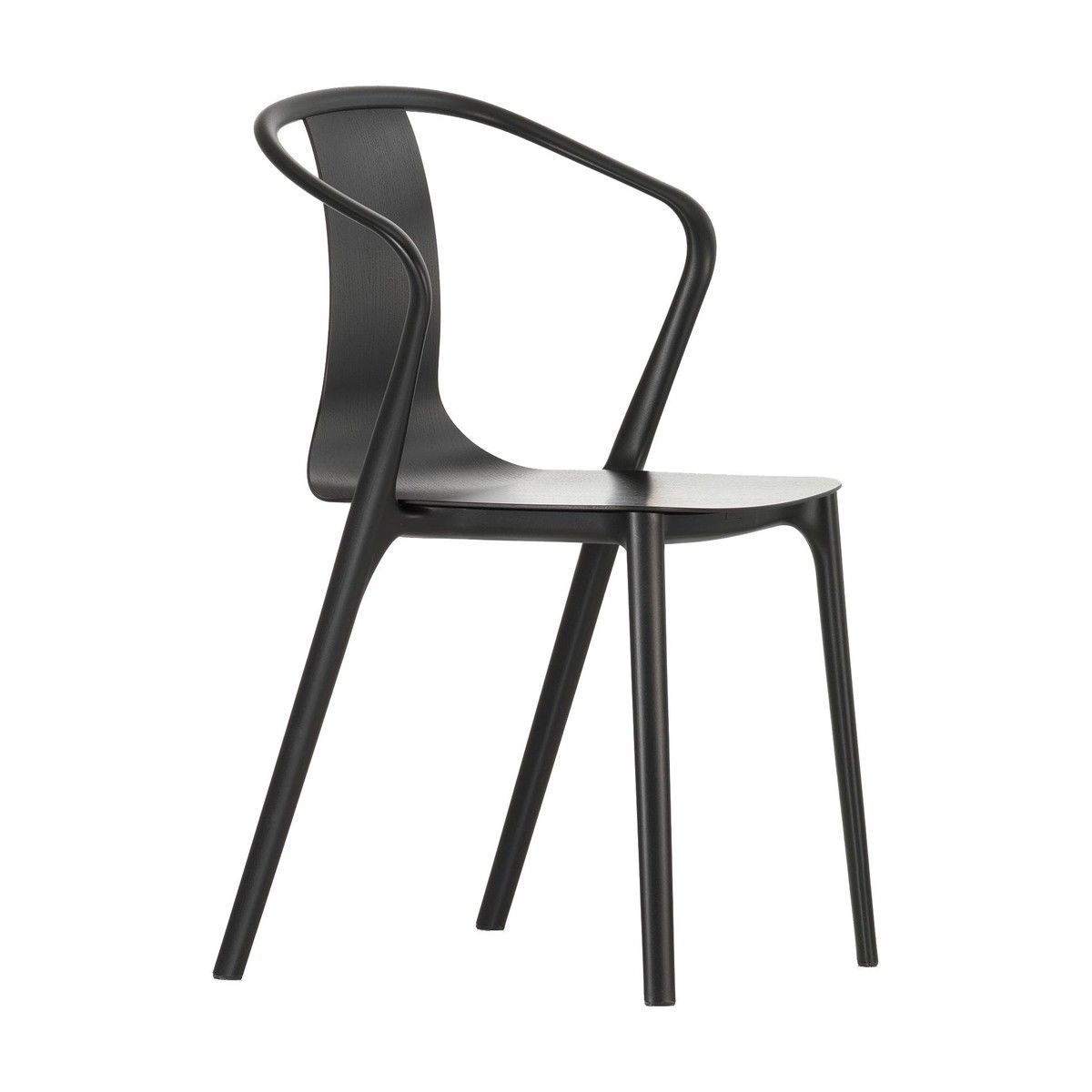 belleville armchair plastic outdoor stuhl vitra. Black Bedroom Furniture Sets. Home Design Ideas
