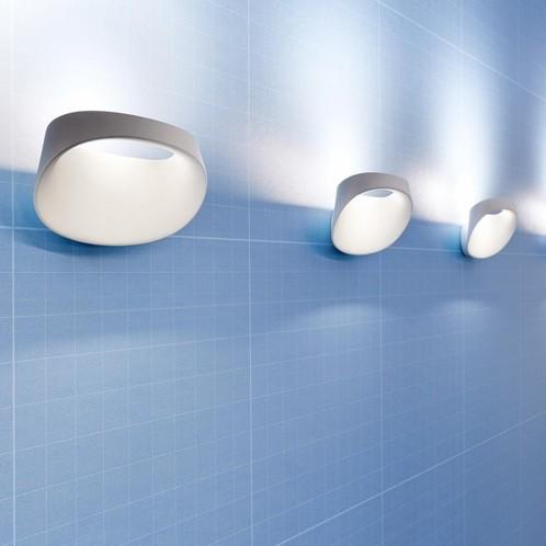 Fontana Arte - Bonnet LED Wandleuchte