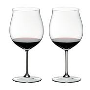 Riedel - Sommeliers Burgunder Rotweinglas 2er Set