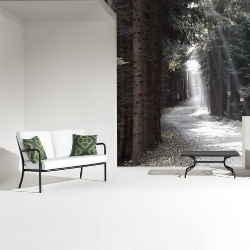 emu - Athena 2-Sitzer-Gartensofa