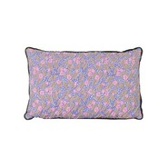 ferm LIVING - Salon - Coussin Flower 40x25cm