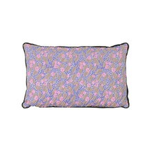 ferm LIVING - Salon Cushion Flower 40x25cm