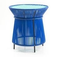 Ames - Tables de jardin d'appoint Caribe