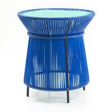 Ames - Caribe Garden Side Table