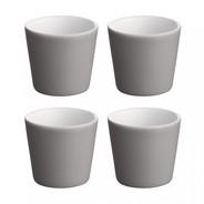 Alessi - Tonale Espressotassen-Set 4tlg.