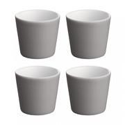 Alessi - Tonale Set Espresso Cup Set of 4