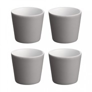 Alessi - Tonale Set Espresso Cup Set of 4