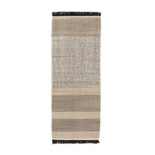 Nanimarquina - Tres Stripes Wool Felt Carpet