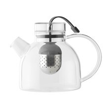 Menu - Kettle Teapot 0,75l