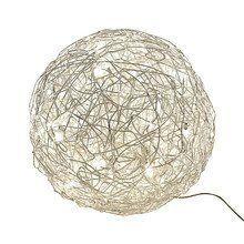 Catellani & Smith - Fil de Fer Terra Floor Lamp Ø120cm