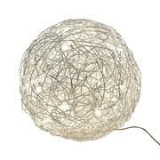 Catellani & Smith - Fil de Fer 12V Floor Lamp Ø60cm