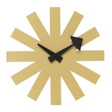 Vitra - Asterisk Clock Nelson Wanduhr