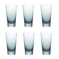 Rosenthal - Rosenthal diVino Juice Glass Set Of 6