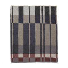ferm LIVING - Medley Knit Decke 7139