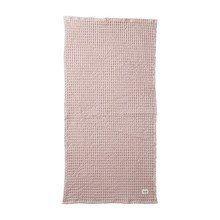 ferm LIVING - ferm LIVING Organic Hand Towel 50x100cm