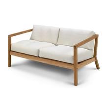 Skagerak - Virkelyst - 2-zits outdoor sofa