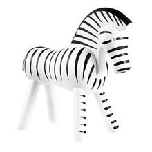 Kay Bojesen Denmark - Holzfigur Zebra