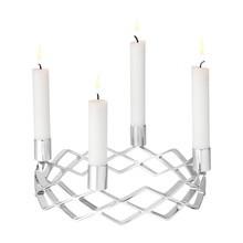 Rosendahl Design Group - Karen Blixen Candle Holder For 4 Candles