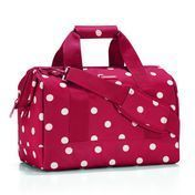 Reisenthel - Allrounder L - ruby dots/Polyester