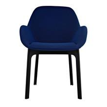 Kartell - Clap Armchair Fabric