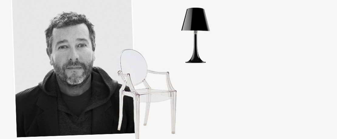 Buy Philippe Starck Furniture Lamps And Accessories Now