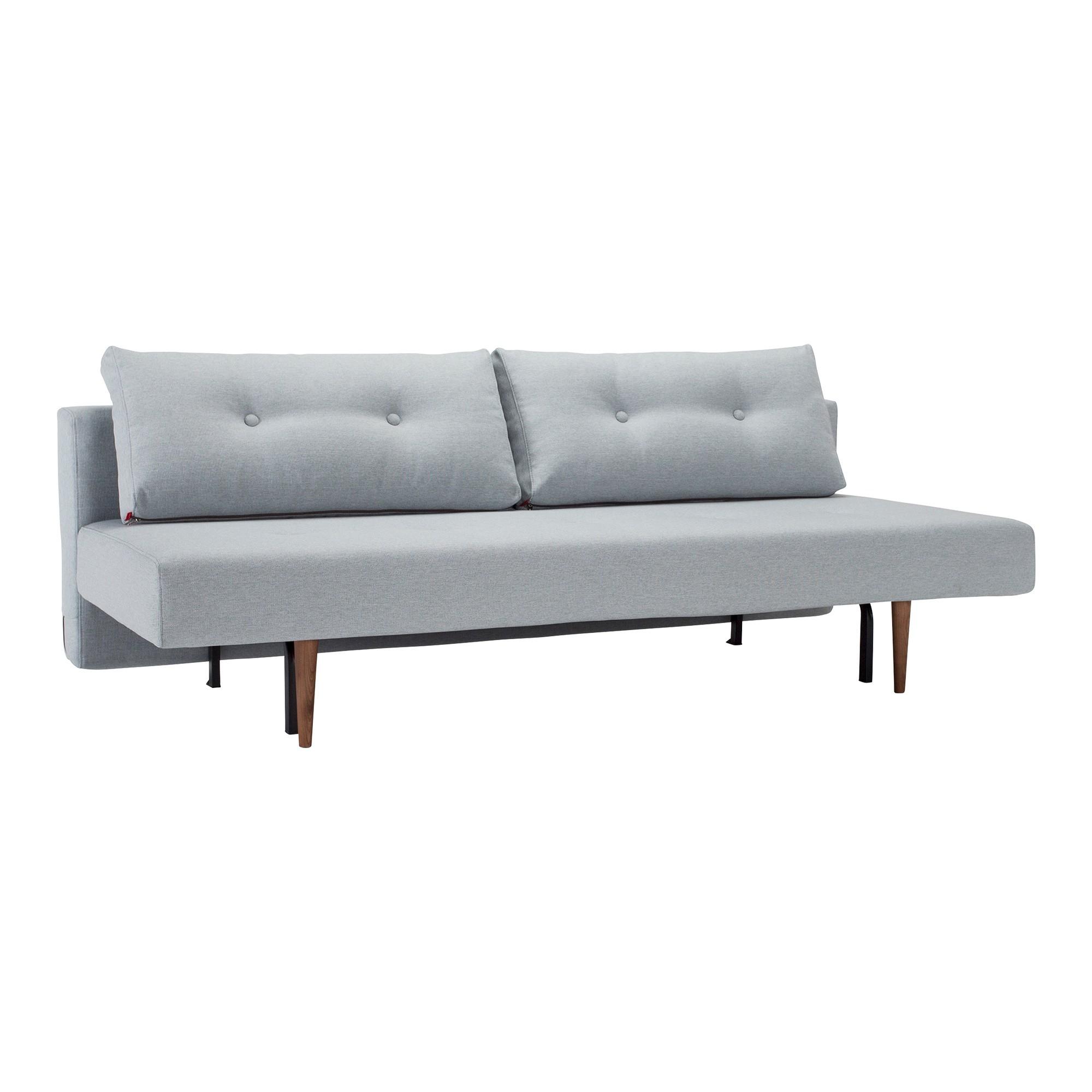Recast Plus Sofa Bed Legs Dark Wood